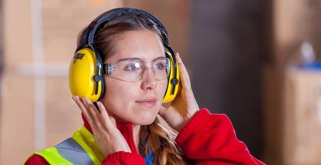 apprentice working