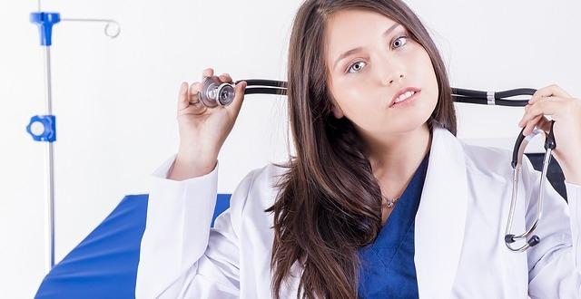 nurse nhs