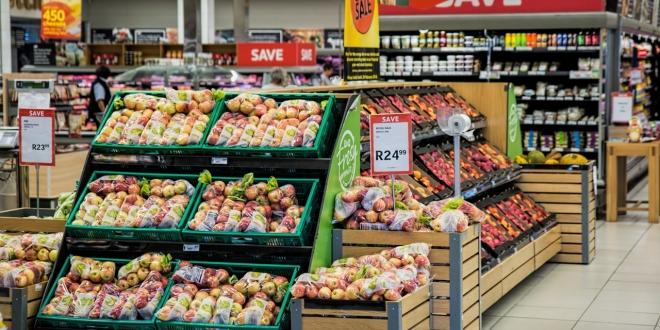 shop supermarket