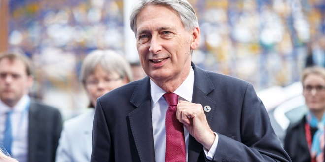 Philip Hammond spring statement 2018