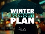 Rishi Sunak Winter Economy Plan