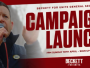 Howard Beckett Unite leader campaign